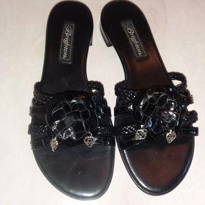 BRIGHTON Sandals sz 8N